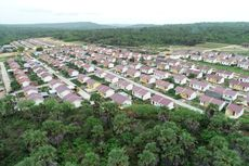 4.800 Pengembang Daerah Sasar Rumah Subsidi