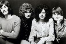 Lirik dan Chord Lagu That's the Way - Led Zeppelin