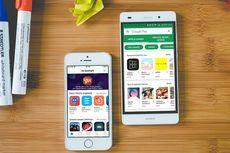 Daftar 10 Aplikasi Mobile Teratas di Awal 2021