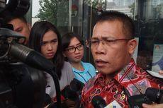 Komisi III DPR Tak Akan Libatkan Panel Ahli dalam Seleksi Capim KPK