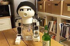 2045, Robot Diprediksi Tambah Jumlah Pengangguran