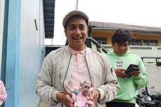 Pelihara Banyak Hewan, Irfan Hakim Anggap sebagai Tanggung Jawab