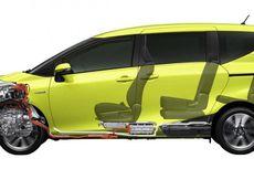 Alasan Mobil Baru Condong Menggunakan Sistem Penggerak Roda Depan