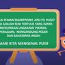 Panduan Orangtua SD Dampingi Belajar dari Rumah di TVRI, 10 September 2020