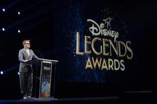 Robert Downey Jr Akui Pernah Diamankan di Disneyland gara-gara Ganja