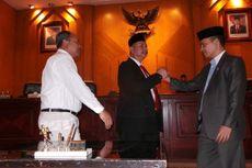 DPR Akan Undang Semua Pihak Bahas Pemilihan Wakil Wali Kota Surabaya