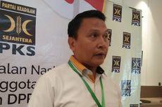 Caleg PKS Tandatangani Komitmen Bela Pancasila hingga Haramkan Korupsi