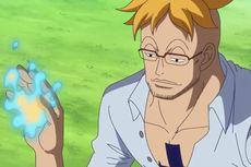 Spoiler One Piece Chapter 992: Marco, Perospero, dan Big Mom Bertemu