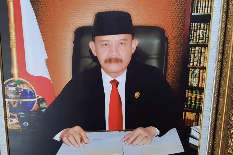 Ketua DPRD yang juga Ketua DPC PDI-P Boyolali, S Paryanto meninggal dunia pada Kamis (3/6/2021).