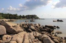 Menyusuri Keindahan Pantai Trikora Bintan