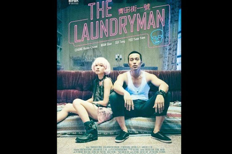 The Laundryman (2015).