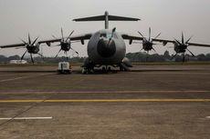 Perang Dagang AS Eropa, AS Kenakan Tarif Impor 15 Persen untuk Airbus