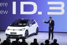Mobil Listrik Massal VW, Harga Rp 400 Jutaan