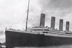 Selain Titanic, Ini 5 Kecelakaan Kapal Paling Mematikan di Dunia...