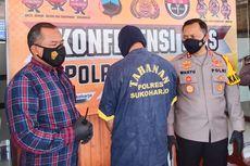Mengaku Anggota TNI, Seorang Pria di Klaten Curi Aki Motor
