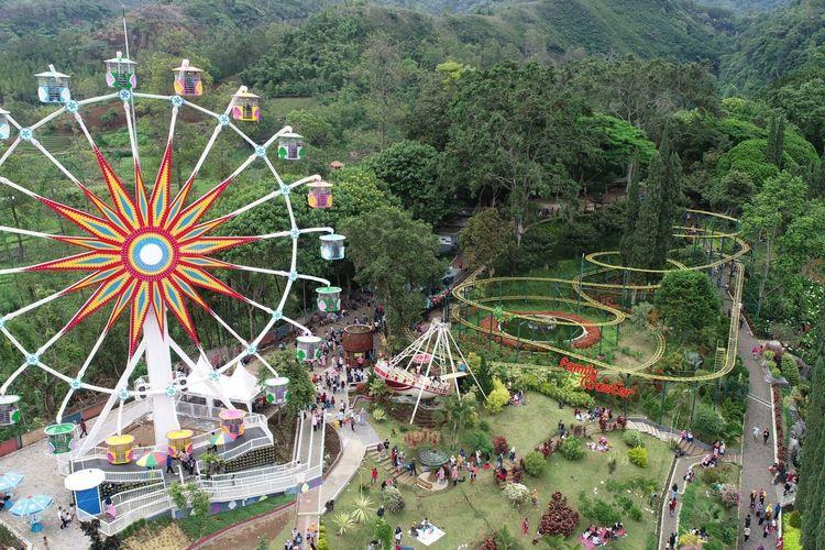 Taman Rekreasi Selecta