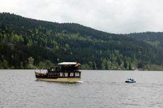 Menikmati Danau Titisee dan Black Forest