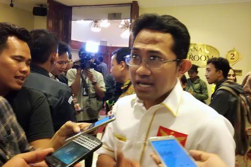 Partai Garuda Targetkan 120 Kursi DPRD Provinsi dan 500 Kursi DPRD Kabupaten/Kota