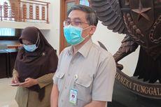 Dirut RSUP Dr Sardjito Yogyakarta dan RSJ Dr Soerojo Magelang Tukar Posisi