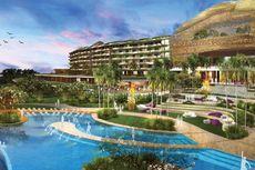 New World Hotel Pertama di Indonesia Beroperasi 2018