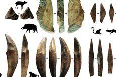 Busur dan Anak Panah Tertua Ditemukan di Sri Lanka, Begini Wujudnya