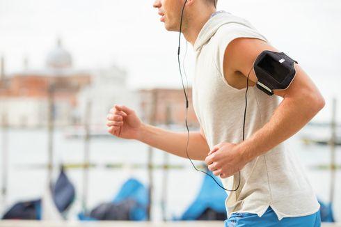 Studi: Mendengarkan Musik Bikin Olahraga Semakin Efektif