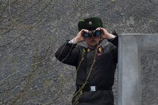 Korsel Cari Mayat Pejabat Mereka yang Dibunuh dan Dibakar, Begini Peringatan Korea Utara