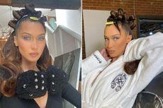 Bella Hadid Akan Lelang Item Fesyen untuk Amal