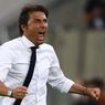 Sevilla Vs Inter, Antonio Conte Si
