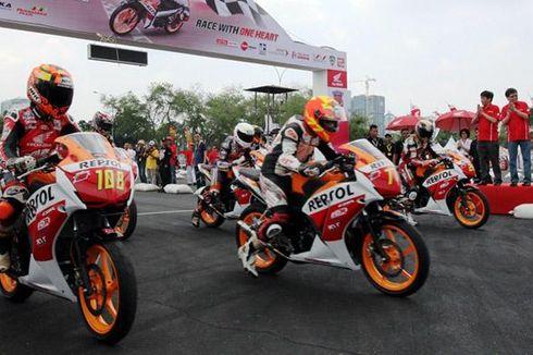 Sentul Dianggap Tak Layak untuk MotoGP