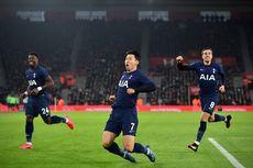 Hasil Lengkap Piala FA Semalam - Tottenham Mengulang, Chelsea Menang