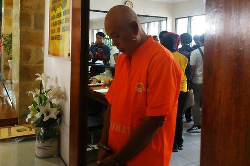 Pria Tua Tersangka Pemerkosa Siswi SD di Bekasi Terancam Bui 15 Tahun