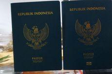 2 Keuntungan Punya Paspor Elektronik