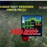 [HOAKS] Potongan Video Berita Kompas TV Bernarasi Vaksin Covid Palsu