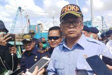 Jelang Lebaran, KKP Tangkap Lagi 2 Kapal Maling Ikan di Natuna