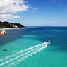 Wisata ke Tangalooma Australia, Seluncur di Pasir hingga Jelajah Pulau