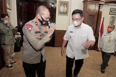 Sanksi untuk Pelanggar Protokol Kesehatan di Banten Akan Dikawal Polisi
