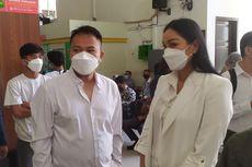 Vicky Prasetyo Bersikeras Tak Bersalah dan Kesetiaan Kalina Ocktaranny Dampingi Suaminya