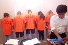 Perampokan Tamu Hotel Direncanakan, Pelaku Nyamar Jadi Polisi Bawa Kabur Uang Rp 76 Juta