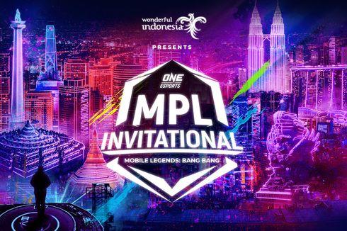 ONE Esports dan Moonton Gelar Mobile Legends Professional League Invitational