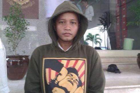 Usai Penangguhan Penahanan, Arsyad Penghina Jokowi Makin Eksis