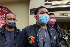 Kerap Meresahkan, Pemeras Sopir Truk Ditangkap Polisi di Jembatan Tiga