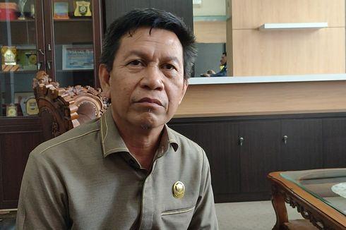 Ketua DPRD Minta Bupati Ogan Ilir Mempekerjakan Kembali 109 Tenaga Kesehatan