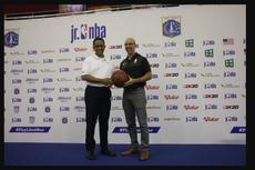 Pemprov DKI Gandeng Junior NBA Siapkan Kurikulum Olahraga Basket