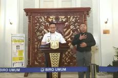 Pemprov DKI Jakarta Buka Peluang Kucurkan Insentif bagi Pelaku Usaha Terdampak PSBB