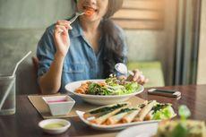 Terlepas dari Berat Badan, Pola Makan Sehat Terbukti Kurangi Risiko Kesehatan