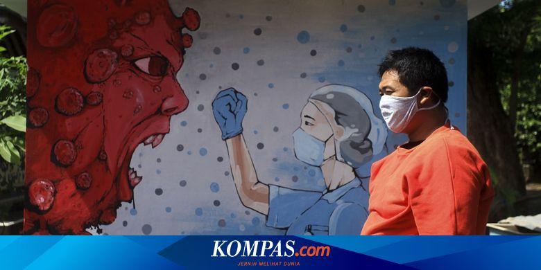 Tren Peningkatan Kasus Virus Corona Dunia, Ini Pelajaran bagi Indonesia