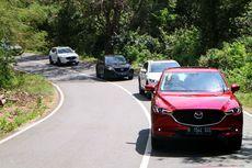 DRL Bermasalah, Mazda CX-5 Kena Recall