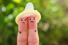 Tak Pakai Kondom Saat Berhubungan Seks, Dubes Perancis Diselidiki