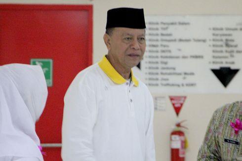 Calon Wali Kota Tanjungpinang Ini Yakin Bisa Raup 70 Persen Suara